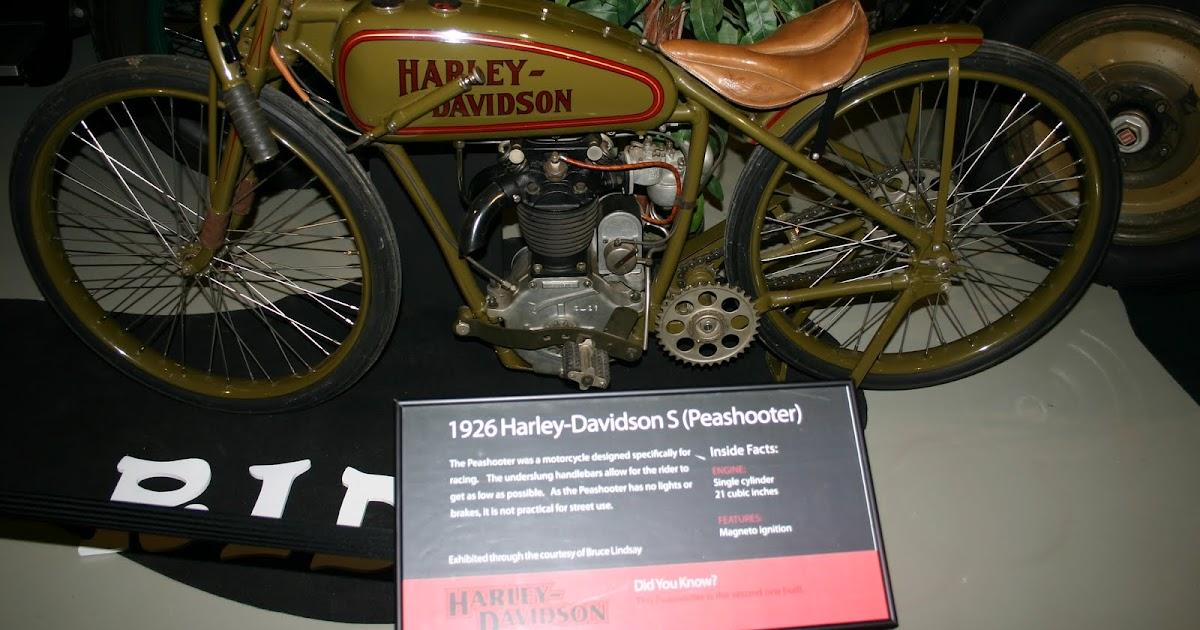 """1926 Harley Davidson Ohv Peashooter Sold: OldMotoDude: 1926 Harley-Davidson S """"Peashooter"""