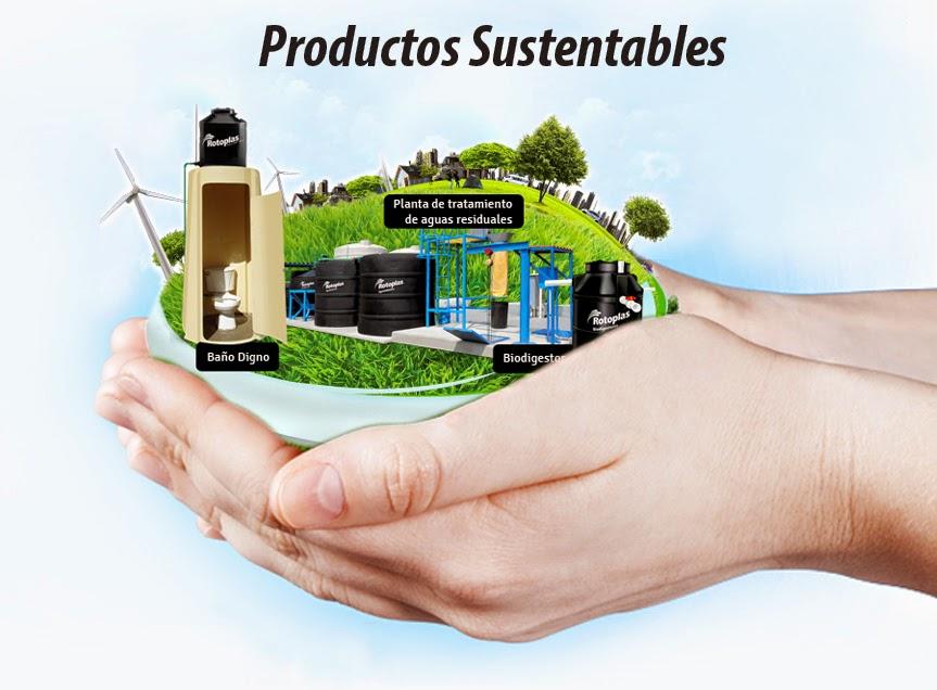 Productos Sustentables