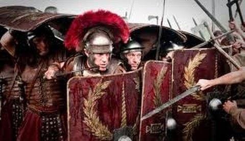 El ejercito romano y la conquista de Italia