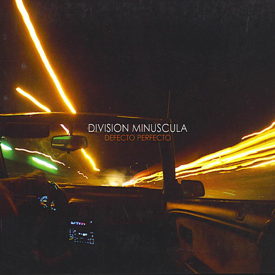 division minuscula sirenas blogspot