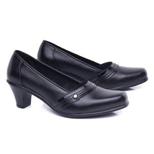 Sepatu Formal Garucci GWI 4285