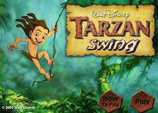 تحميل لعبة طرزان للكمبيوترمجانا القديمة 2018 Tarzan Game
