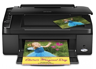 Epson Stylus NX410 Driver Download - Windows, Mac free