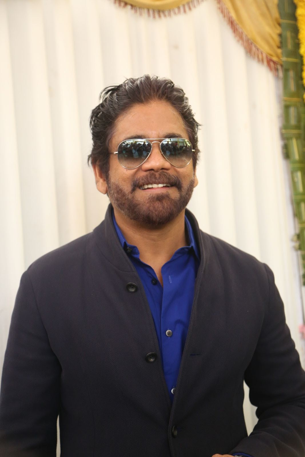 nagarjuna new stylish photos-HQ-Photo-12