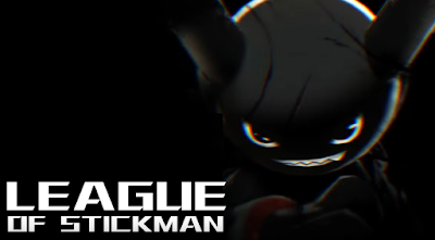 League of Stickman 2018 MOD APK + DATA v5.0.0 for Android HACK Free Shopping Terbaru 2018