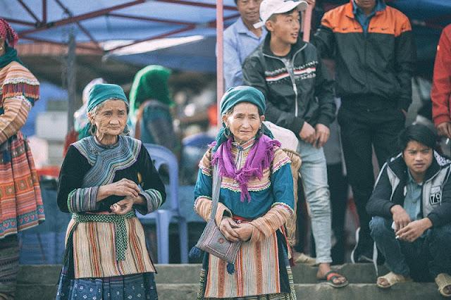 Discover The Unique Culture Of Bac Ha Market 3