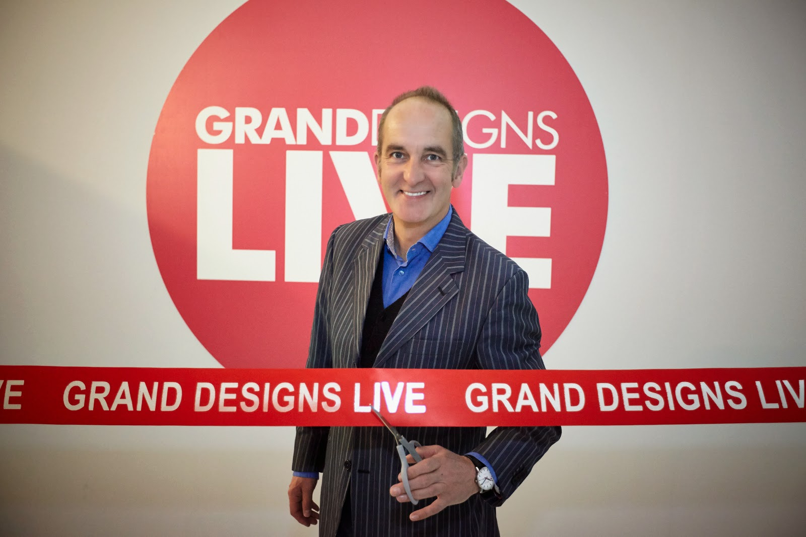 , Win Tickets to Grand Designs Live in London Excel 2 – 9 May 2015