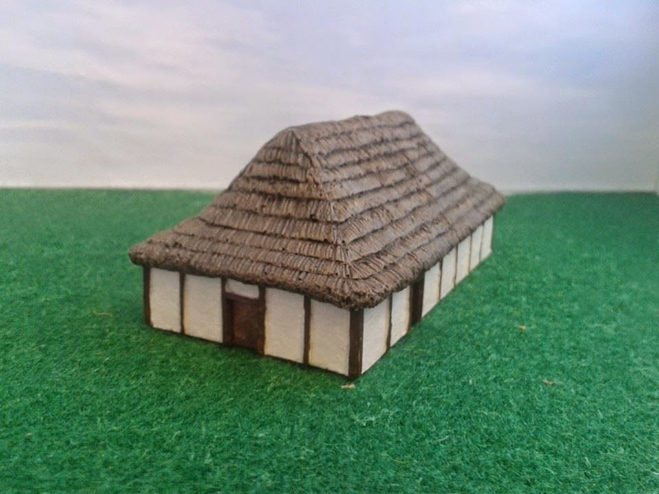 10mm Sub Roman Great Hall picture 1