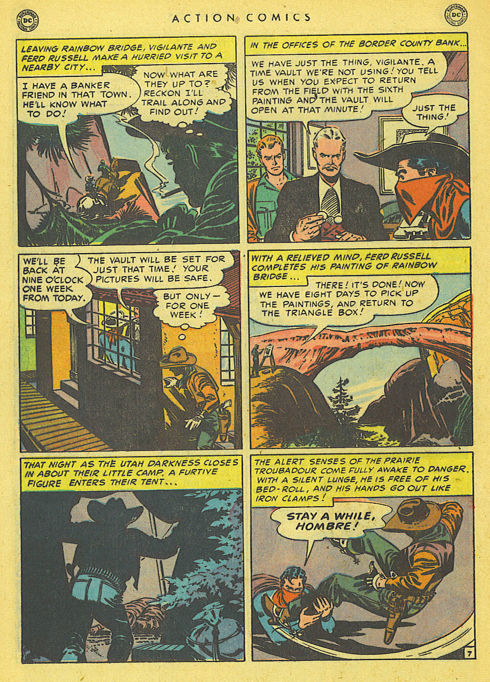 Read online Action Comics (1938) comic -  Issue #140 - 46