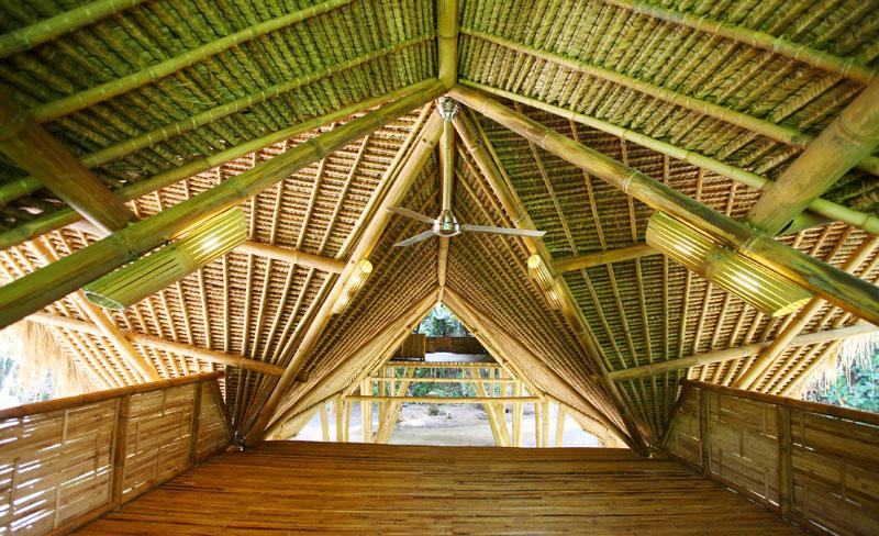 Furniture Interior Bambooamp The creative design