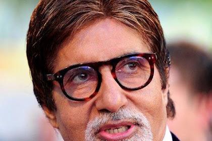 Amitabh Bachchan / अमिताभ हरिवंश राय श्रीवास्तव बच्चन / Amitabh Harivansh Rai Shrivastava Bachchan