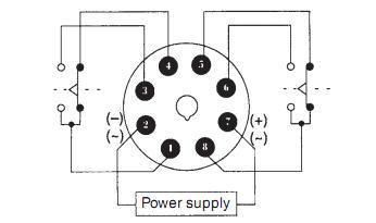 Website M DIMAS: Wiring Diagram Sederhana Dengan Timer