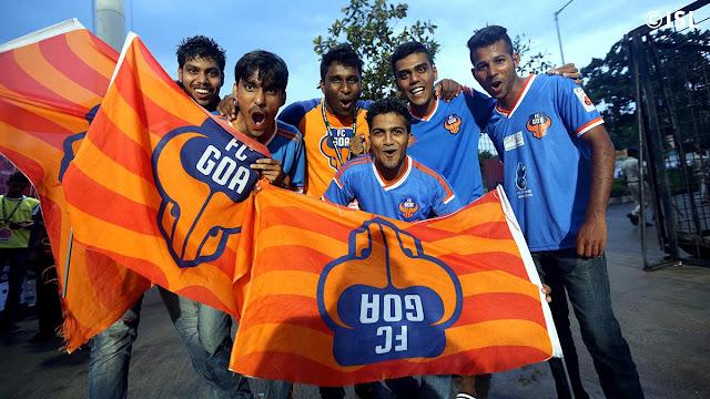 FC Goa fans' expectations from Season 3