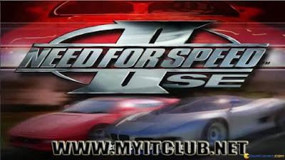 Need For Speed 2 Special Edition Game Download Free For Pc | MYITCLUB