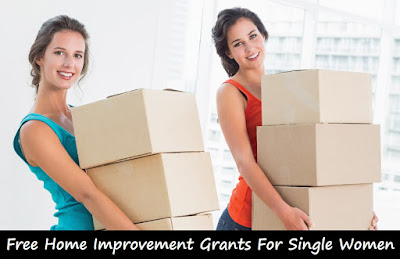 home_improvement_grant_for_single_women