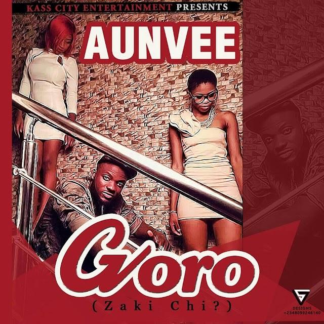 Music:Aunvee-Goro