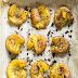Patatas al horno con ajo y romero | receta para principiantes