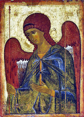 img SYNAXIS of the Arhangel Gabriel