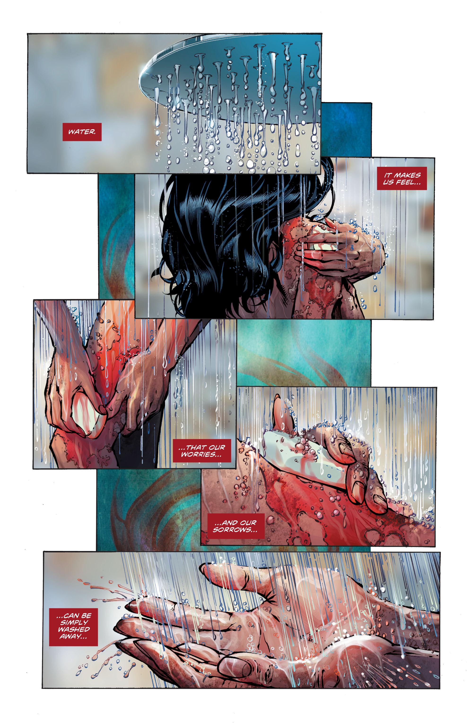 Read online Wonder Woman (2011) comic -  Issue #36 - 5