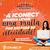 iConect tem internet fibra óptica ultra rápida
