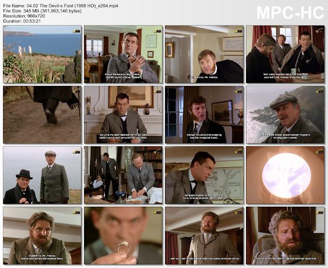 Sherlock holmes season 3 episode 2 english subtitles