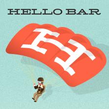 Como inserir uma barra de notificação em seu blog