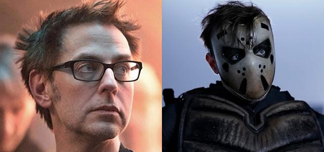 James Gunn diz ter considerado introduzir o 'Mestre dos Esportes' em 'O Esquadrão Suicida'