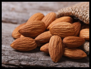The highest almonds benefits that you should know