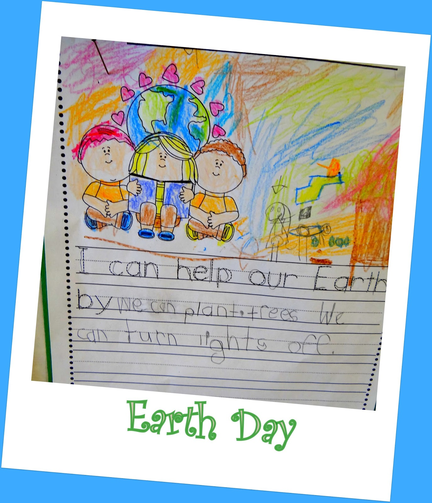 Earth Day Activities – Patties Classroom [ 1600 x 1374 Pixel ]