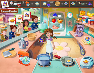 Kitchen Scramble Tricks and Cheats: Collect Free kitchen scramble