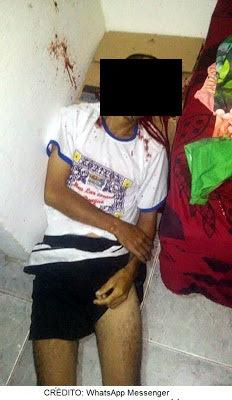 VIOLÊNCIA: AGENTE DE ENDEMIAS É ASSASSINADO NA MADRUGADA DE HOJE (31)