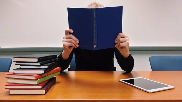 Ler a bibliografia