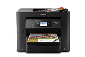 Epson WorkForce Pro WF-4730 Printer Driver Downloads & Software for Windows