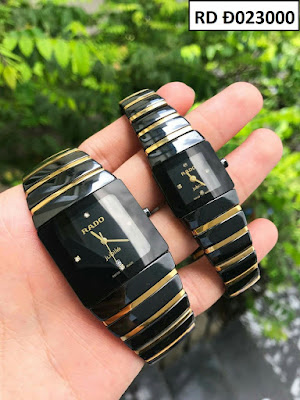 Đồng hồ cặp đôi Rado Đ023000