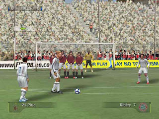 FIFA 08 Game Download Highly Compressed