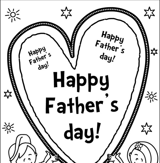 disney fathers day coloring pages | Compassion in the Father Day Coloring Pages >> Disney ...