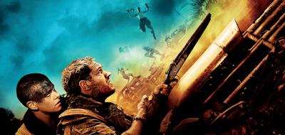 Cel Mai Bun Montaj De Sunet: Mad Max: Fury Road