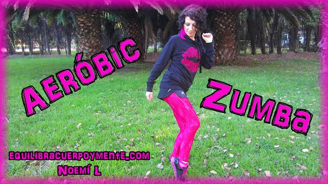 Aerobic. Zumba.