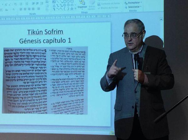 Rabino Guillermo Bronstein