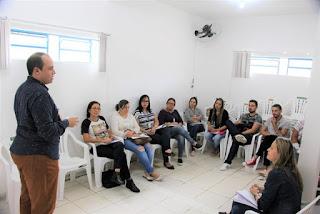 Secretaria de Assistência e Desenvolvimento Social faz planejamento de ações socioassistenciais da proteção social básica.