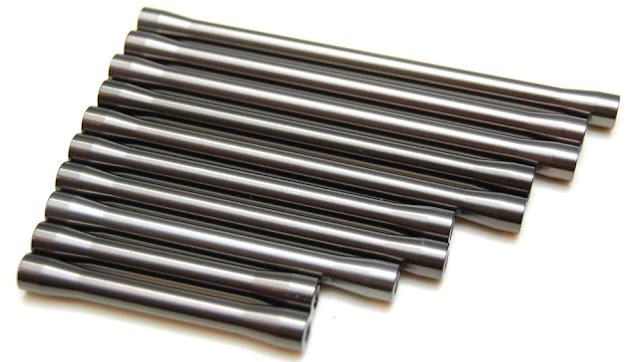 Axial SCX10 II Aluminum Links