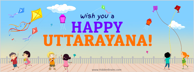 Happy Uttarayan Massages 2017