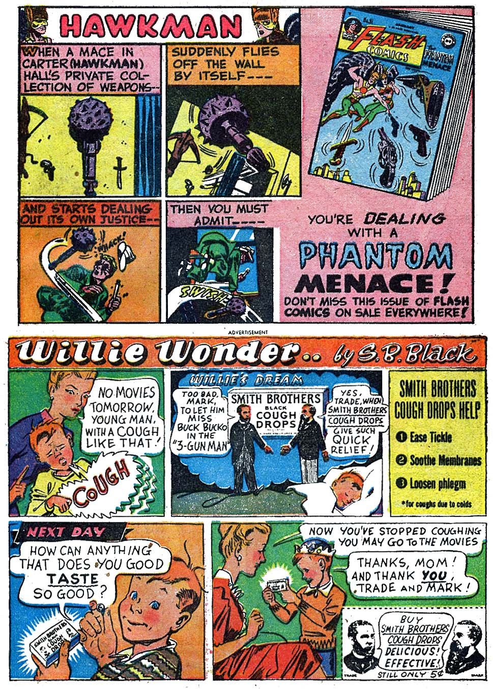 All-American Comics (1939) issue 93 - Page 43