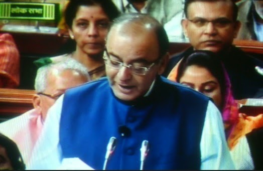 Finance Minister Arun Jaitley, Union Budget 2015, budget 2015 live, highlights oh budget 2015