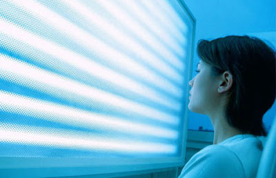 light therapy for depression,depression