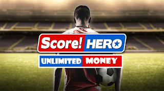 Download Score! Hero Apk Mod Unlimited Money for android