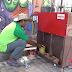 Edy Susanto Warga Troso, Ubah Limbah Plastik Jadi Bahan Bakar