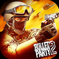 bullet party mod apk