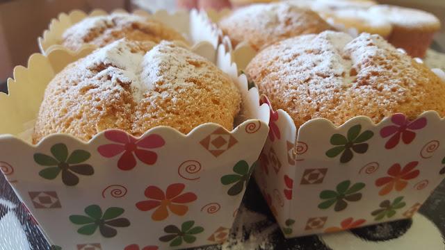 Класически френски кексчета