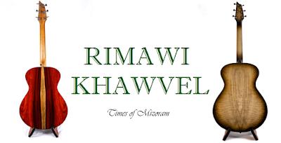 Rimawi Khawvel